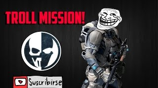 GHOST RECON PHANTOMS | TROLL MISSION !