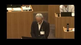 武雄市議会H30 6 13一般質問 池田大生 thumbnail