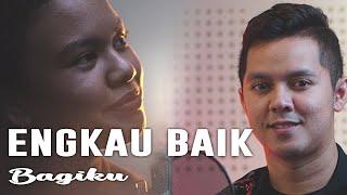 Download Michael Panjaitan Feat Jemimah Cita - Engkau Baik bagiku [Official M/V] - Lagu Rohani