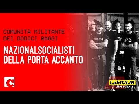 Nazionalsocialisti a Varese: viaggio nella Comunità Militante dei Dodici Raggi