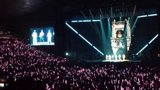 【新加坡】 【beatbox + 大笨钟 】 OPUS JAY 2013 WORLD TOUR (周杰伦2013年魔天伦世界巡回演唱会)