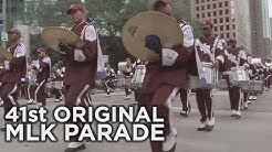 Martin Luther King Jr. Day Parade | 41st Annual Original [FULL PARADE]