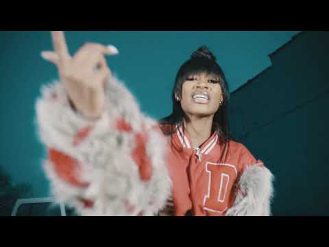 Dess Dior - Twerk Freestyle (Official Video)