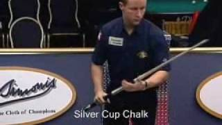 Pro Billiards U.S. Open 9-Ball Immonen vs. Archer