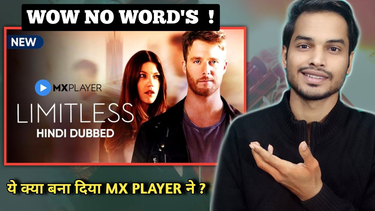 Download Limitless Web Series Review In Hindi   MX PLAYER   Limitless Web Series Review   Limitless Mx Player