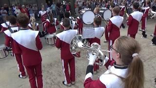 Parade Mundial Elsloo 13-7-2019 * Jeugdshowband Irene MP3