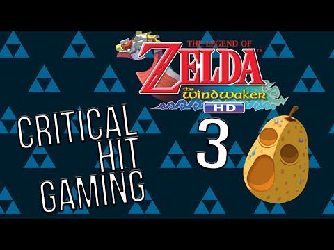 Legend of Zelda: Wind Waker HD - Ep 3 - A Wonderful Investment