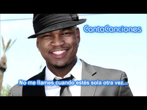 Ne-Yo - Lonely again (En Español/Spanish Lyrics)