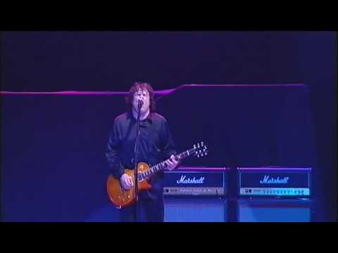Gary Moore - Don't believe a Word LIVE HQ (Thin Lizzy)