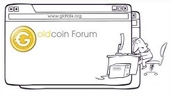 What is GoldCoin?