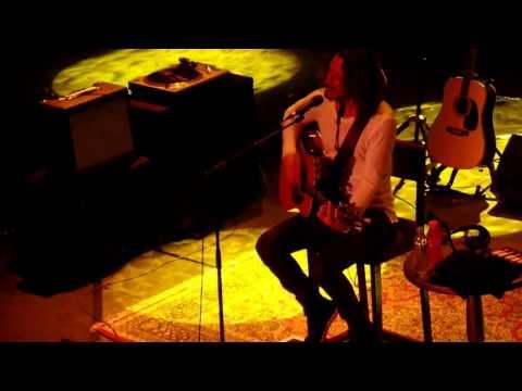 Sunshower- Chris Cornell- Teatro Municipal de Santiago