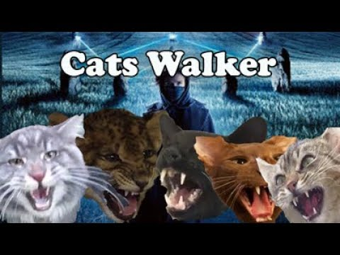 cats-walker---on-my-way-theme-song-instrumental-cover