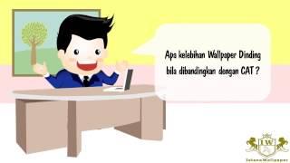 Wallpaper Dinding Doraemon, Wallpaper Dinding Vintage, IstanaWallpaper.co.id