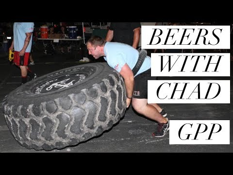 Beers with Chad #17 | Putting the G in Your PP