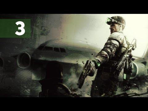 Обзор Tom Clancys Splinter Cell: Blacklist [Review]
