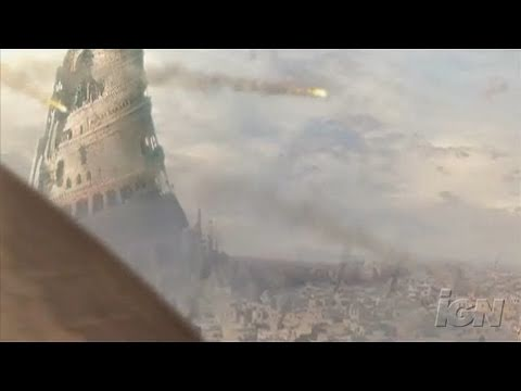 Prince of Persia: The Two Thrones GameCube Trailer - Trailer