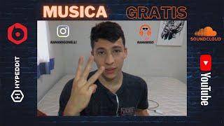 De donde consiguen la música los DJs? + PACK 50 CANCIONES GRATIS - TUTORIAL DJ ✘ RAMADJ