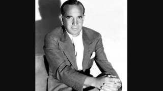 Al Jolson - You Are Too Beautiful (1932)