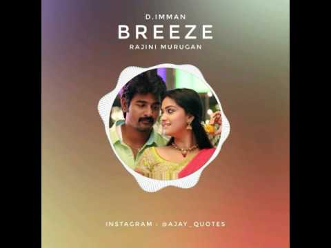 BREEZE-rajini Murugan Bgm