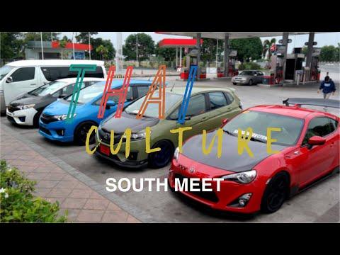 FIRST THAI CULTURE CAR MEET in 2018!! || VLOG # 15