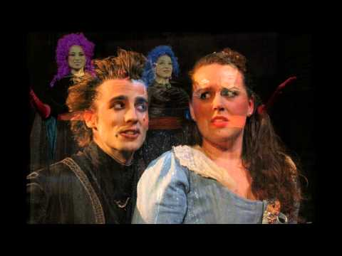 Light Opera of New Jersey's Magic Flute 2014