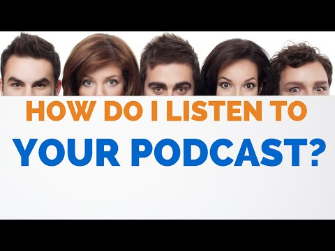How Do I Start Listening To Podcasts?