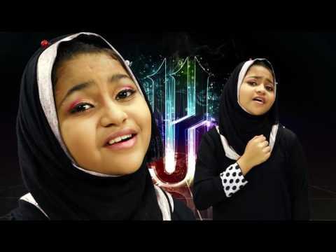 Yumna Ajin Latest Mappila Album Song 2016 | Ente Nabiyodane Enik Premam | Shafi Kollam