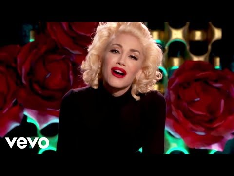 Gwen Stefani - Make Me Like You (Official Video)