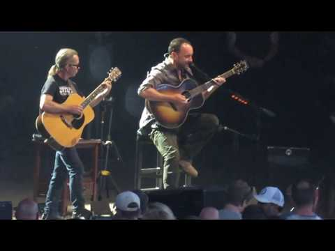 Dave Matthews and Tim Reynolds SPAC June 17th 2017 Full Show HD Multicam