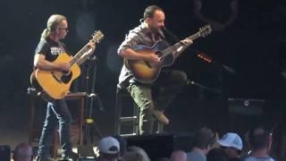 Dave Matthews and Tim Reynolds SPAC June 17th 2017 Full Show HD Multicam