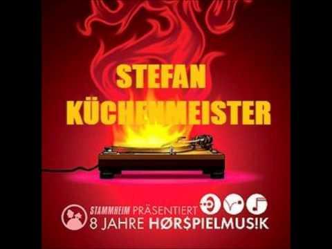 Stefan Küchenmeister live @ 8 Jahre Hörspielmusik Kassel