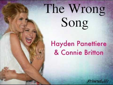The Wrong Song - Nashville Cast (ft. Hayden Panettiere & Connie Britton)