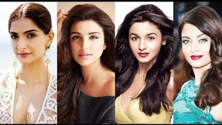 TOP 10 Richest Bollywood Actresses in 2019