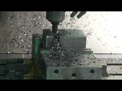 Dorian Tool T-Slot Cutter