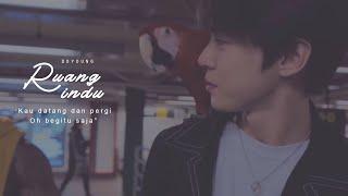 [FMV] Doyoung — Ruang rindu