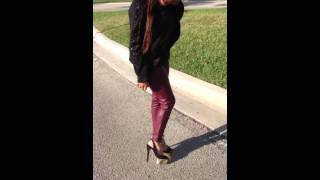 My outfit of the day Keek on 1-5-2013 Thumbnail