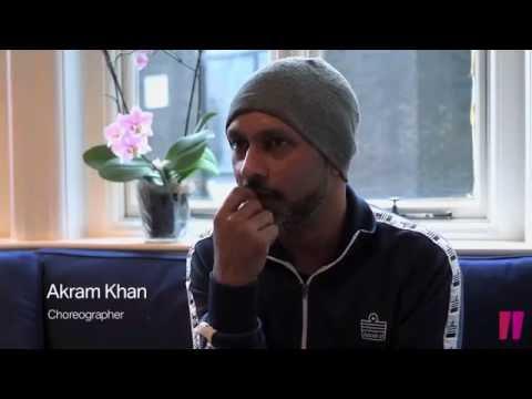 Akram Khan and Tamara Rojo on reimagining Giselle