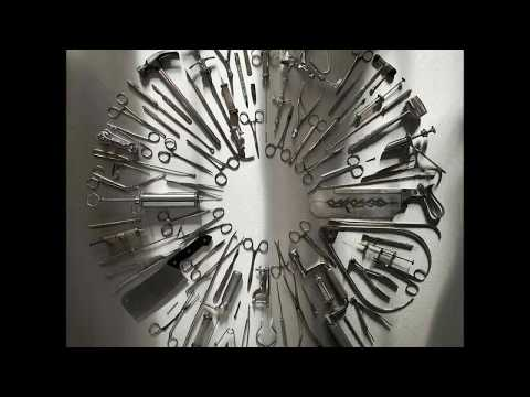 Carcass  Surgical Steel Full Album