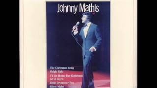 Watch Johnny Mathis What Are You Doing New Years Eve video