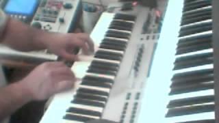 Class 84 piano