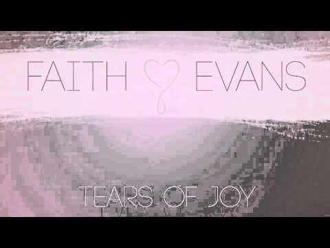 Faith Evans - Tears of Joy