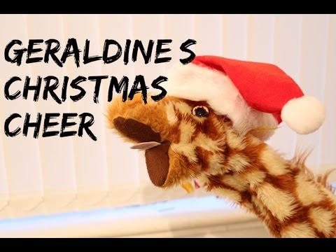 Geraldine's Christmas Cheer