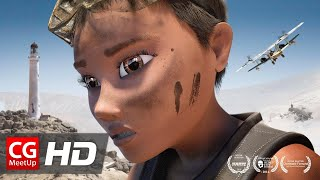 """Download CGI Animated Short Film HD """"The Ocean Maker """" by Lucas Martell 