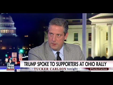 Tim Ryan discusses Trump's rally