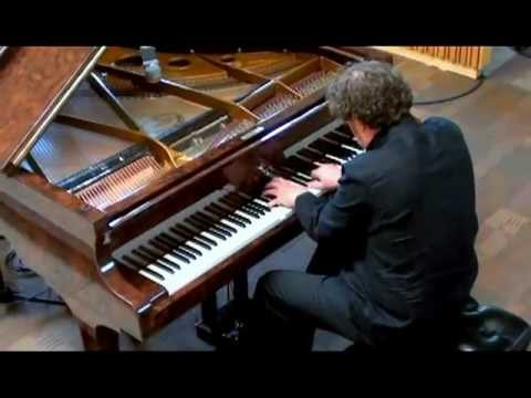 "Eric Himy - Chopin Etude #4, Op. 10 ""Torrent"""