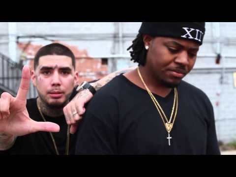 CCF (Cash Comes First) - No Way Jose [Unsigned Artist]