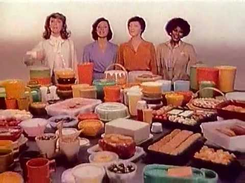 Image result for 80s tupperware