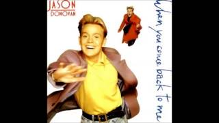 Jason Donovan  - When you come back to me ( Extended)