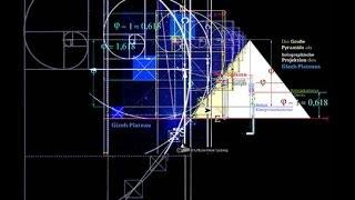 Die Pyramiden des Giseh-Plateaus:Träger hohen Wissens und heiliger Geometrie