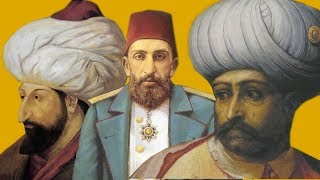 Osmanlı Padişahlarının İlginç Huyları ve Alışkanlıkları